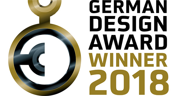 Dwie kolekcje firmy Profim zostały nagrodzone w konkursie German Design Award 2018